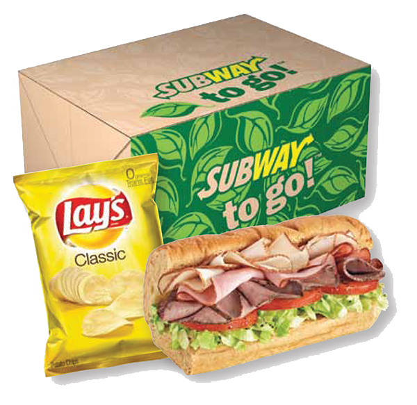 Langhoff Family Subway Franchises | Catering